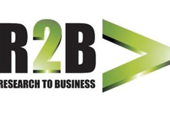 R2B – Research To Business 2019